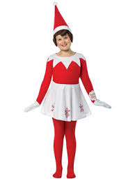 Elf Halloween Costume Elf Christmas Costumes Wholesale Prices