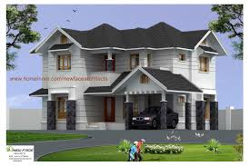 2500 sq ft incredible 12 2500 sq ft modern kerala home design by