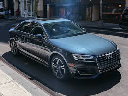teal car 2017 audi a4 sedan business insider 2016 car of the year runner up