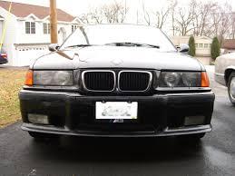 Bmw M3 1998 - 1998 bmw m3 sedan 240 horsep