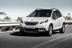 peugeot 2008 peugeot 2008 is now made in brazil too
