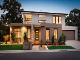 Photo Of A Slate House Exterior From Real Australian Home House - Real home design