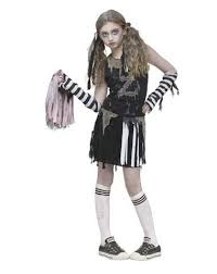 Scary Halloween Costumes Ladies 25 Zombie Cheerleader Costume Ideas Zombie