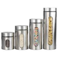 clear glass kitchen canister sets 100 clear glass kitchen canister sets 100 vintage glass