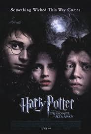 Harry Potter och fången från Azkaban (2004)