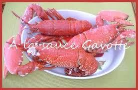 comment cuisiner un homard congelé cuisson des homards congelés ou comment gâcher trois homards a