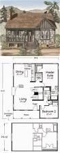 cottage floor plans cottages cabins amp tiny houses pinterest