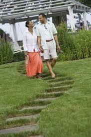 Backyard Walkway Ideas by Wine Barrel Wood Planter Garden Pinterest Backyard Walkway