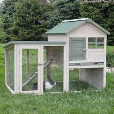Cheap Rabbit Hutch Covers Rabbit Cages U0026 Hutches Hayneedle