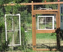 Types Of Garden Fences - front yard fence backyard fence ideas