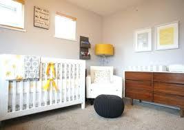 chambre bébé blanc et gris chambre bebe blanc et gris chambre bacbac blanche daccorace de