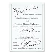 christian wedding invitation wording best 25 christian wedding invitation wording ideas on