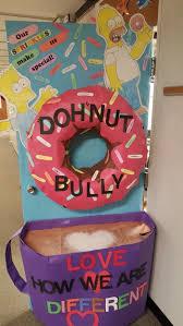 Anti Bullying Door Decorating Contest Winners Announced – Pfeiffer