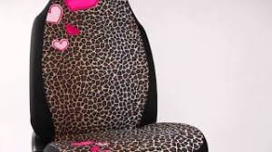 Auto Expressions Bench Seat Covers Cheap Leopard Auto Seat Covers Find Leopard Auto Seat Covers