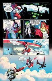 harley quinn 2013 2016 20 comics by comixology