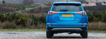 Toyota Rav4 Interior Dimensions Toyota Rav4 And Hybrid Sizes And Dimensions Guide Carwow