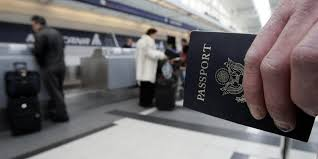 Emergency passport processing options