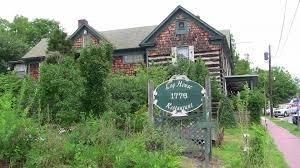 log house restaurant virginia is for lovers