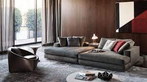 sofa minotti hamilton de minotti 现代简约