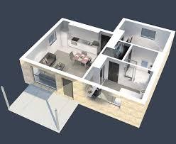 2 bedroom house plan 82 best 2 bedroom floorplan images on small house