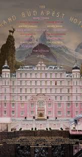 the grand budapest hotel 2014 imdb