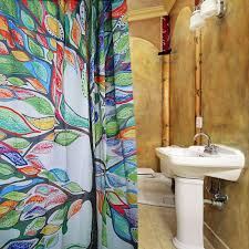 Designer Shower Curtains by Online Get Cheap Shower Curtain Designer Aliexpress Com Alibaba