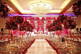 Indian Wedding Chairs For Bride And Groom Houston Indian Wedding Celebration With 800 Person Guest List