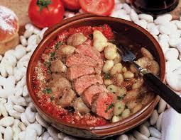 cuisiner les haricots blancs frais haricot de soissons cuisine française