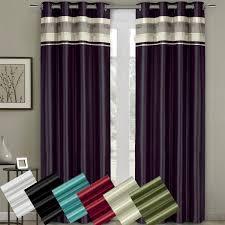 milan blackout multilayer energy saving grommet curtain panel