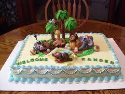 safari cake toppers safari cake toppers liviroom decors safari cakes for baby shower