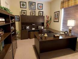 decor 75 ideas for decorating your office at work decorate