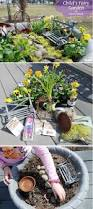 Outdoor Fairy Garden Ideas by 42 Best Diy Backyard Projects Ideas And Designs For 2017