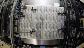 photo engraving u s bureau of engraving and printing how money is made