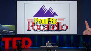 Flag Display Rules How A Ted Talk And A Public Radio Host Shamed Pocatello Into
