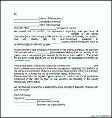 sle letter sale agreement letter template templatezet