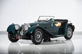 1937 jaguar roadster motorcar classics exotic and classic car