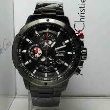 Jam Tangan Alexandre Christie Cowok jual jam tangan pria alexandre christie ac 6453 baru alexandre