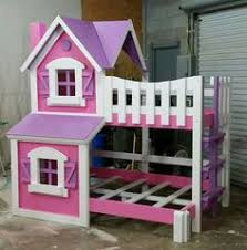 Doll House Bunk Bed The Dollhouse Bunkbed By Imagine That Playhouses More B