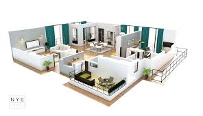 sketchup for floor plans house floor plans layout 3d cad model library grabcad