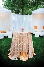 wedding linen 10 things to about renting linen for your wedding
