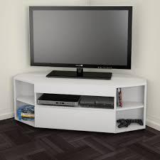 tv stand for 48 inch tv nexera 226103 blvd 48 inch corner tv stand lowe u0027s canada