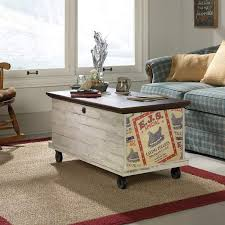 Rustic Coffee Table Trunk Top 10 Best Rustic Coffee Tables 2018 Heavy
