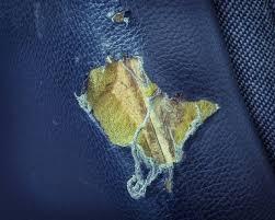 comment réparer un canapé en cuir déchiré joli comment réparer un canapé en cuir déchiré liée à ম réparer un