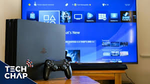 is the ps4 pro worth buying 4k gaming u0026 hdr youtube gaming