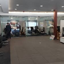 commercial glass partitions custom glass u0026 mirror metro