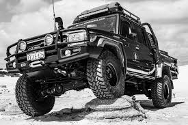 toyota diesel v8 turbo diesel toyota landcruiser 4x4 rig offroad extreme