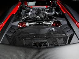 lamborghini engine in car lamborghini aventador lp750 4 sv 2016 pictures information