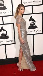 taylor swift u0027s grammy awards red carpet fashion evolution