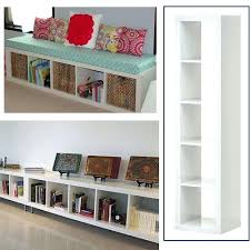 bench bookshelf low bookshelf bench bookshelf into bench seat letsreach co