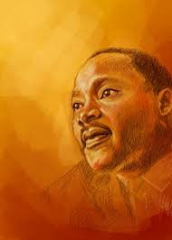 martin luther king jr sketch by rflaum on deviantart